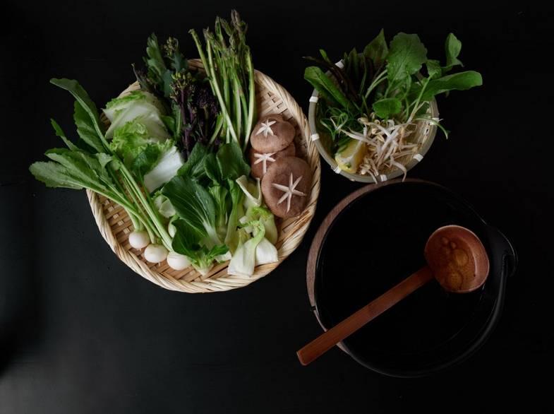 Soup + Shou Sugi Ban House + Culinary + 2019
