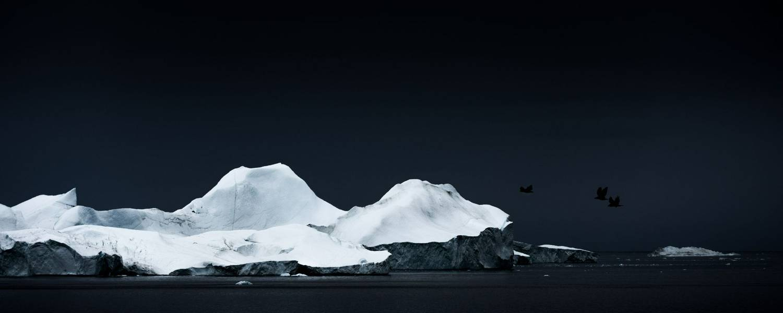 Ilulisaat - credit Stain Kli and Visit Greenland