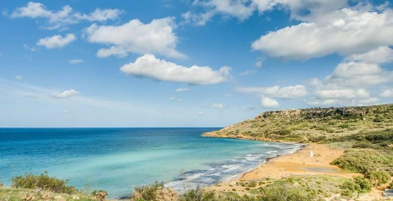 Gozo walking holiday, Maltese Archipelago