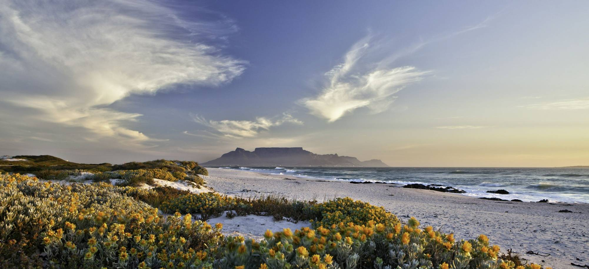 landmark travel destination in south africa