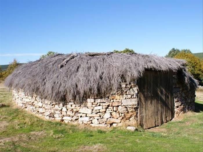 A traditional corrala (Ed Drewitt)