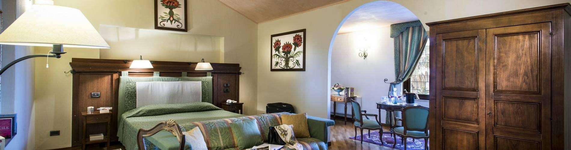 Santa Anastasia, Sicily, Italy, Junior Suite.jpg
