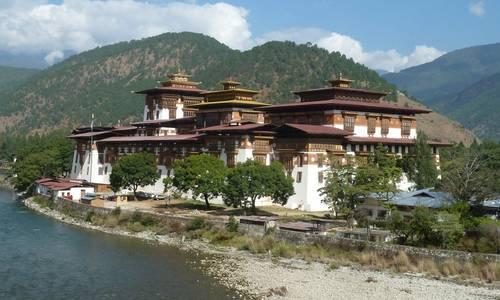 Classic Tour of Bhutan