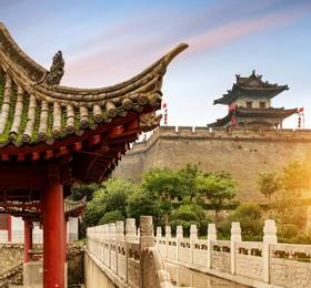 Beijing to Xi'an - Hotel Stay