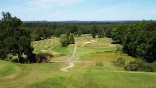 Gold Society Golf Day