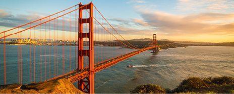 San Francisco Explorer & Alaskan Cruise