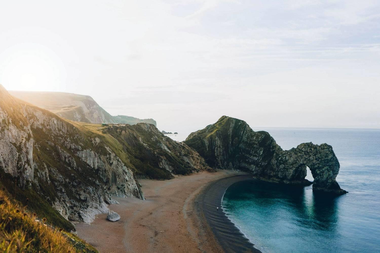 10 bonnes raisons de réserver une Staycation au Royaume-Uni pour vos vacances d'été 2021