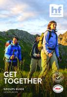 Download our Group Organiser gruide