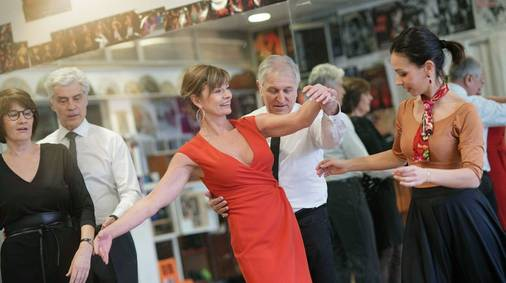 2-Night Dance & Dine in the Shropshire Hills