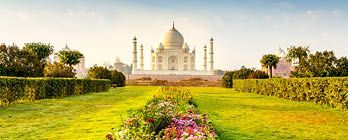 Iconic Discovery of India & Grandeurs of the Orient