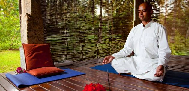 Silent Retreat at Shreyas