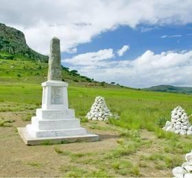 Isandlwana and Rorke's Drift