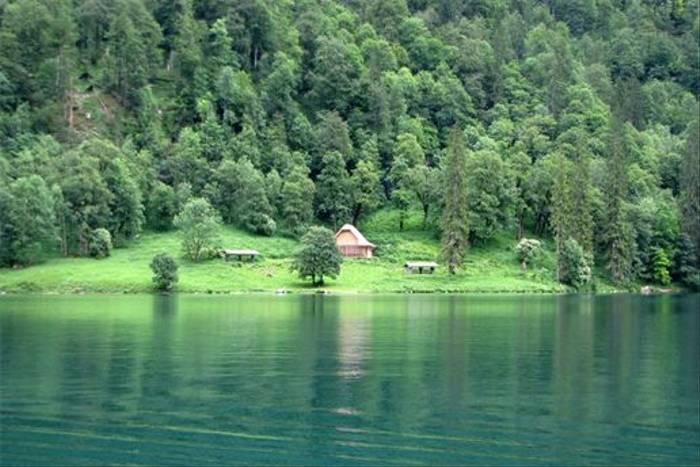Konigssee Obersee (Jackie England)