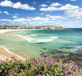 Sydney - Hotel Stay