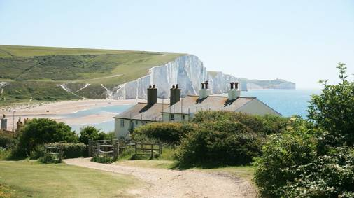 3-Night South Downs Gentle Walking Holiday