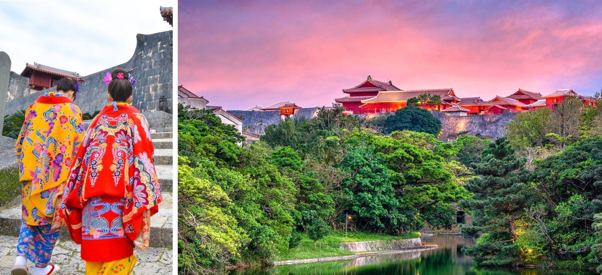 9 Day  Naha, Shuri Castle   Itinerary Desktop 9