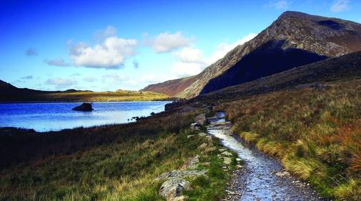 3-Night Northern Snowdonia Festive Self-Guided Walking Holiday