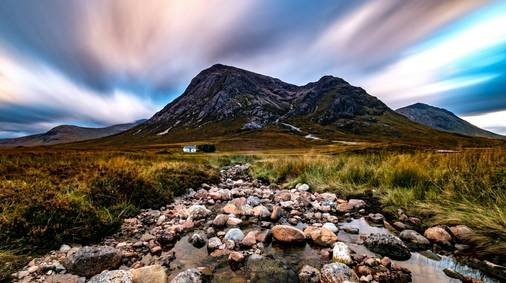 7-Night Scottish Highlands Self-Guided Walking Holiday
