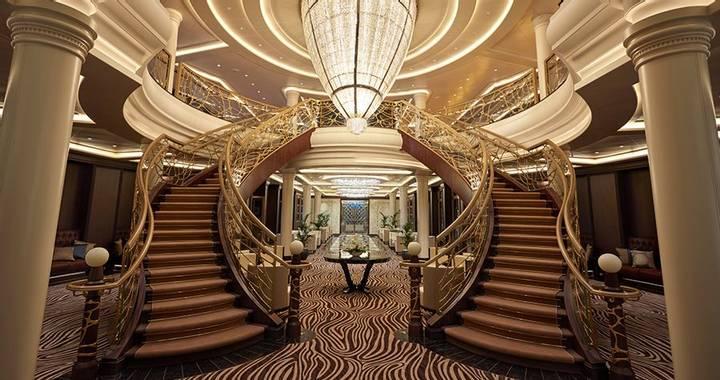 Buenos Aires - Disembark Seven Seas Voyager