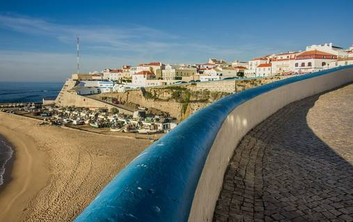 Lisbon Coast Guided Walking Holiday
