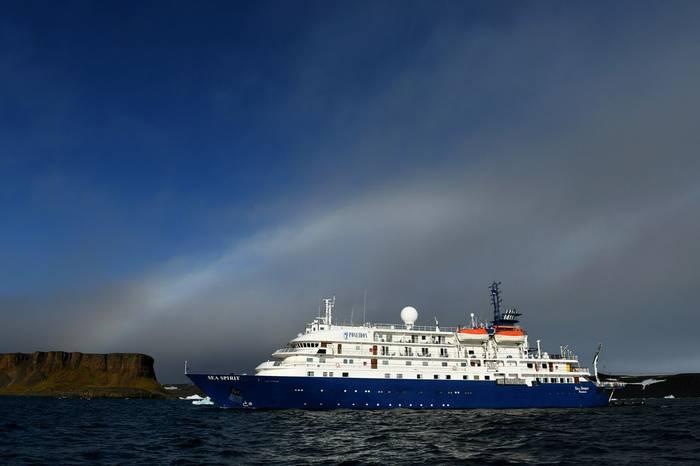 MV Sea Spirit Geographer Bay.jpg