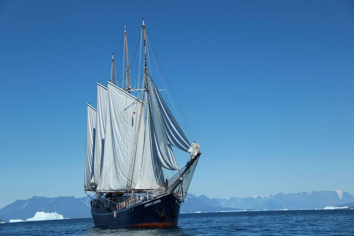 Rembrandt van Rijn, Greenland, June_Kees Beekman-Oceanwide Expeditions