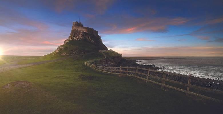Northumberland Self-Guided Walking Holidays