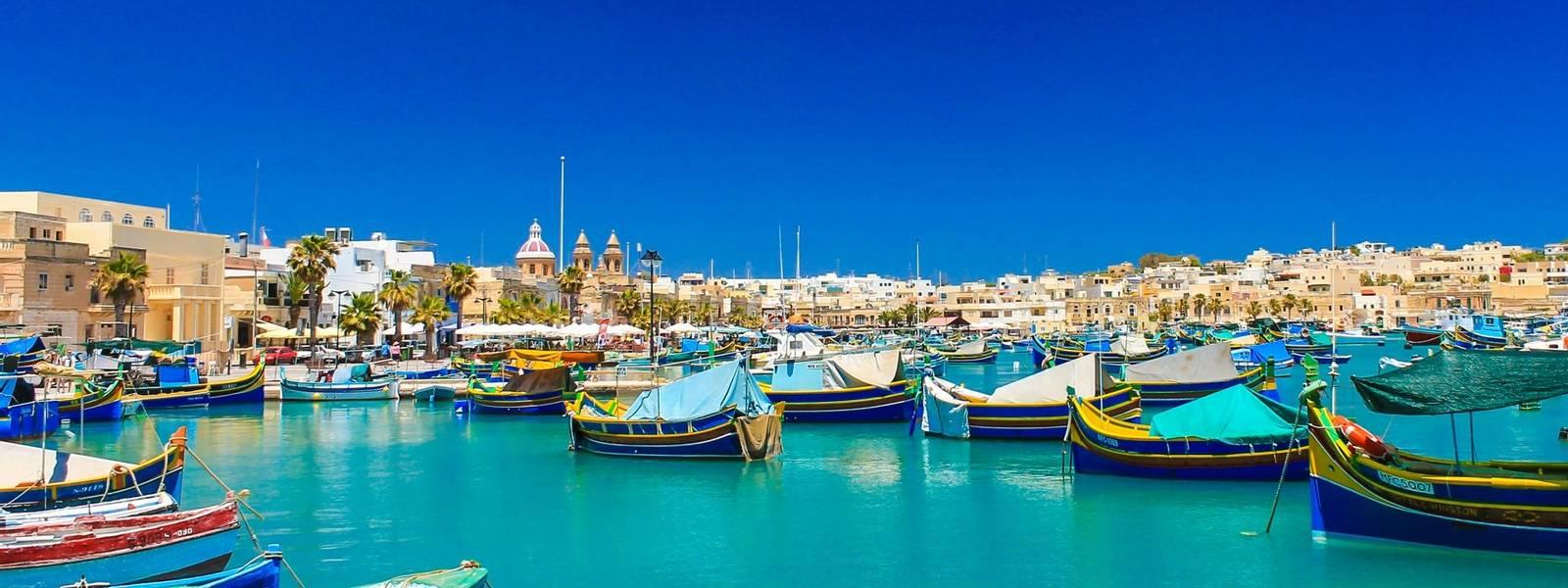 Maltese Islands - Malta - AdobeStock_57549231.jpeg
