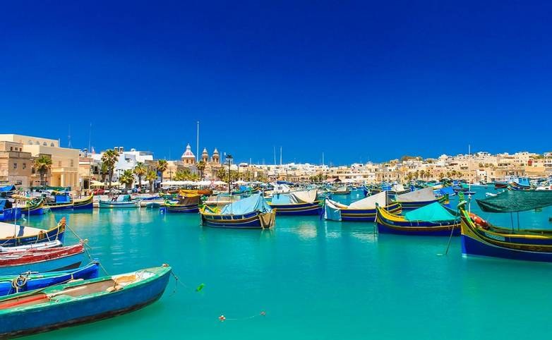 Maltese Islands - Malta - AdobeStock_57549231.jpeg