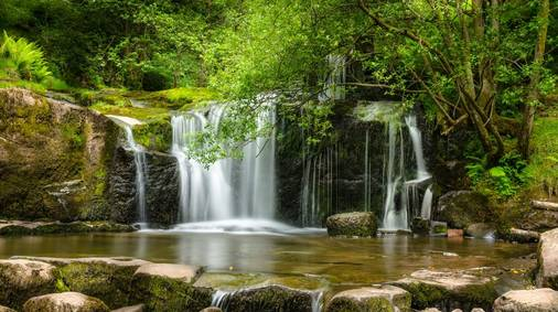 4-Night Brecon Beacons Guided Walking Holidays