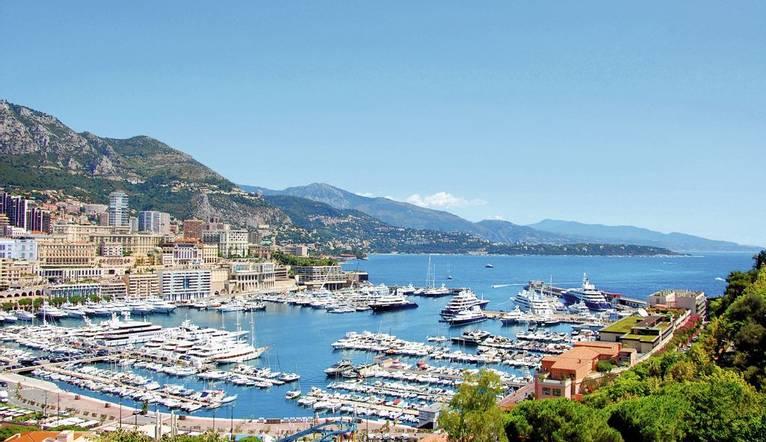 Shutterstock 146498768 Monte Carlo, France