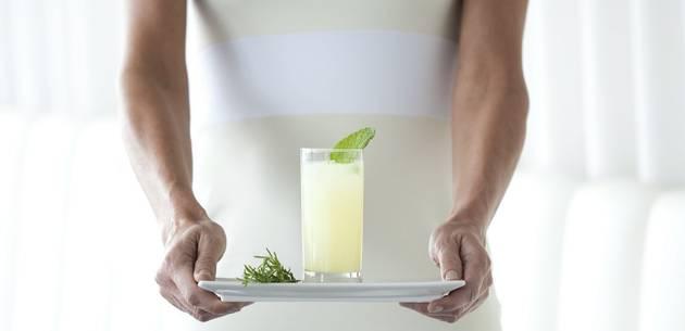 Juice Fasting Detox