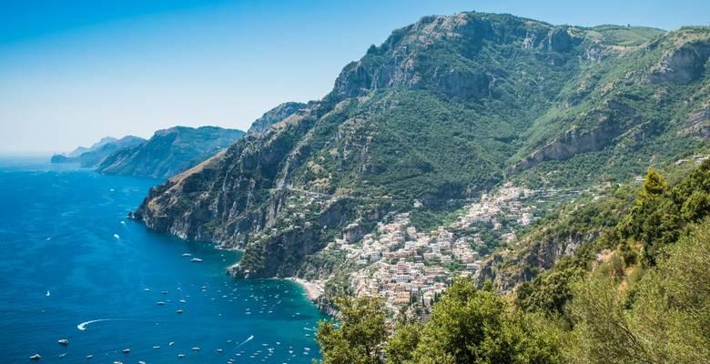 Puglia guided walking holidays, Italy