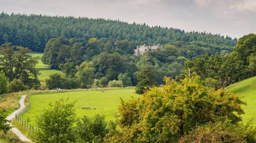 4-Night Southern Yorkshire Dales Guided Walking for Solos Holiday