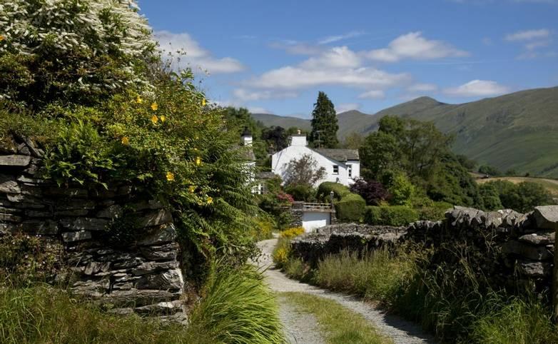 Southern Lake District - Troutbeck - AdobeStock_164058018.jpeg