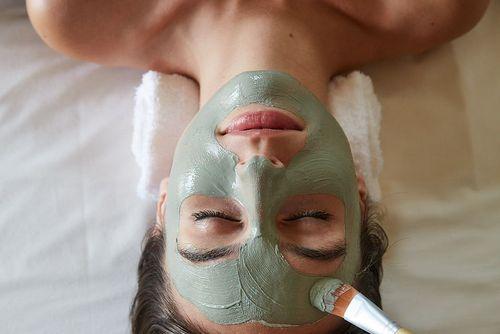 Facial, Beauty & Esthetic Services