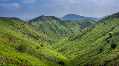 5-Night Shropshire Hills Self-Guided Walking Holiday
