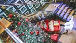 2-Night Christmas Getaway Package