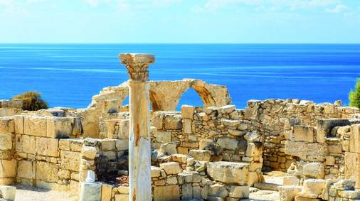 Cyprus Guided Walking Holiday