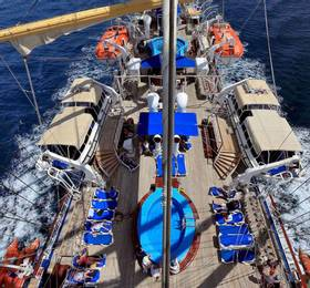 Bridgetown (Barbados) - Disembark Royal Clipper & Fly Home