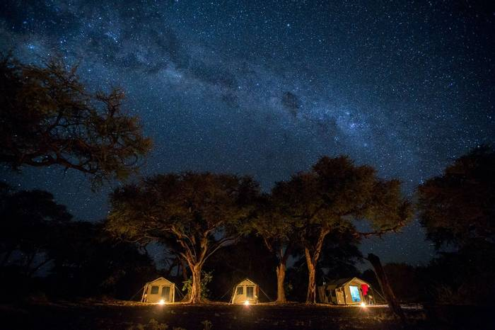 Camp (Letaka Safaris)