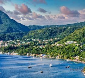 Cabrits (Dominica)