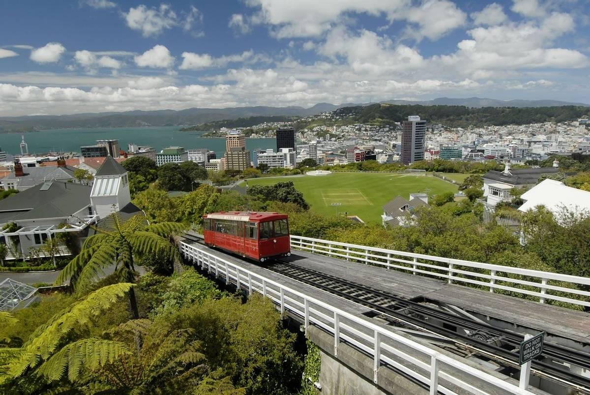 New Zealand - Wellington - Cable Car - AdobeStock_1984548.jpeg