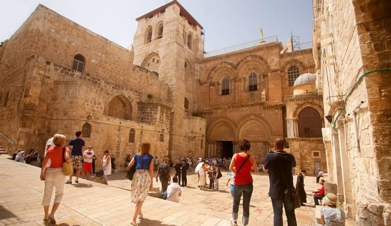 Jerusalem_Holy Sepulcher_2_Noam Chen_IMOT.jpg