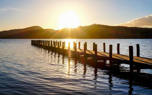 3-Night Southern Lake District Gentle Walking Holiday