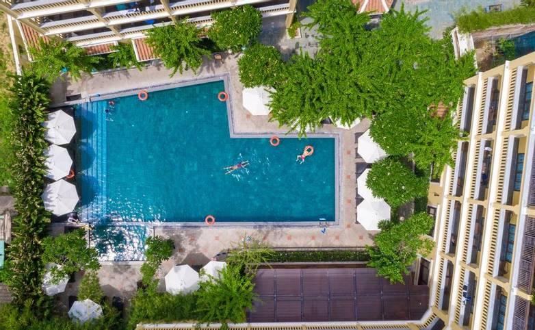 Vietnam - Accommodation - Hoi An Central Hotel - 172227996.jpg