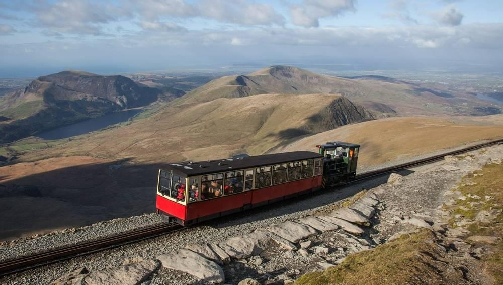 Snowdon Railway
