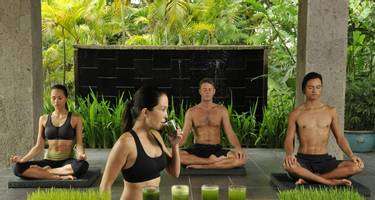 wellness retreats to boost immunity after pandemic