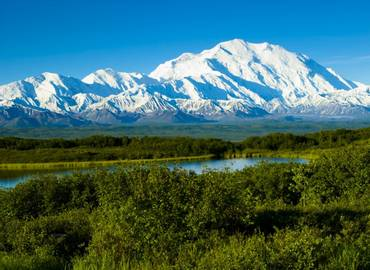 Alaska - America's Last Frontier