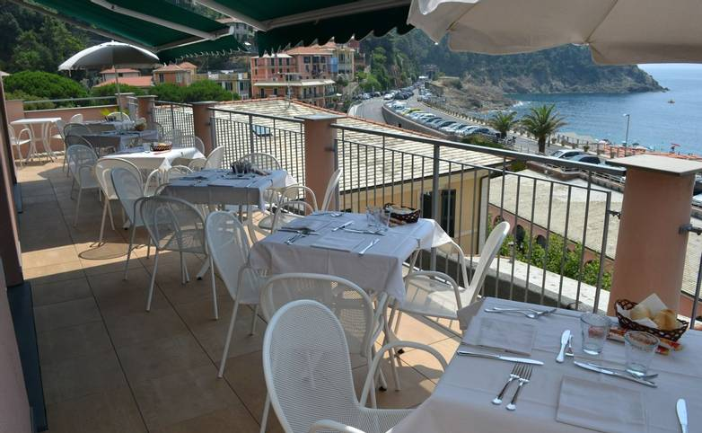 Italy - Cinque Terre -Hotel Delle Rose - DSC_1642.JPG